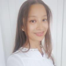 Xiaoxian (Kathy) - Uživatelský profil