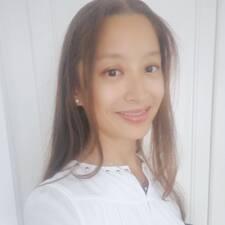 Xiaoxian (Kathy) User Profile