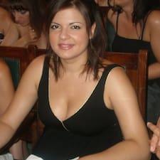 Rosa-Maria Brukerprofil