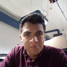 Gebruikersprofiel Armando