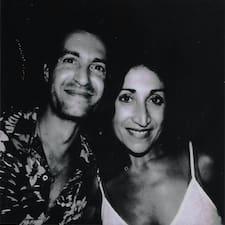 โพรไฟล์ผู้ใช้ Michael & Karene