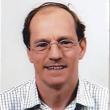 Jaap - Uživatelský profil