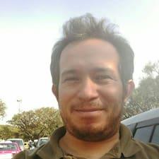 Profil utilisateur de Omar Daniel