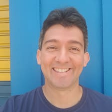 Manoel Acacioさんのプロフィール
