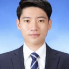 Profil utilisateur de 우창