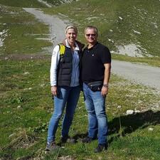 Peter & Annette Kullanıcı Profili