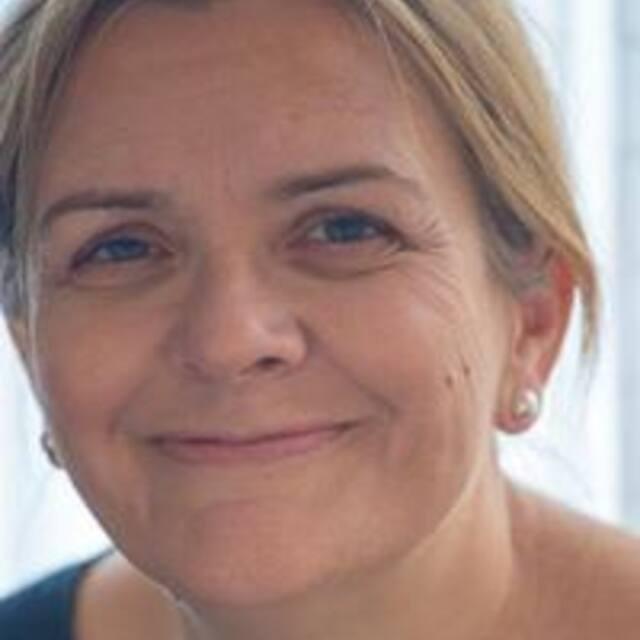 Turid Helen Bergsagel sin guide