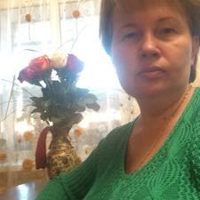 Галина - Uživatelský profil