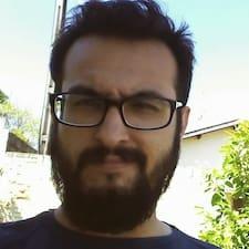 Jose Luis Stoppa Junior User Profile