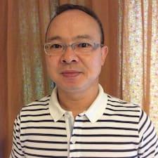 Profil korisnika Chenliang(Heman)