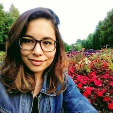 Yurie User Profile