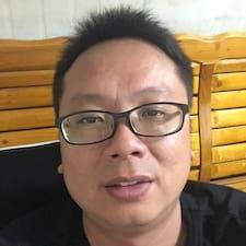 Profilo utente di 建