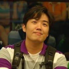 Το προφίλ του/της Chang-Hoon