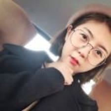 慧 User Profile