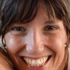 Francesca的用戶個人資料