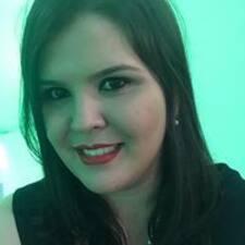 Профиль пользователя Ana Carolina