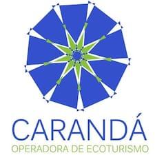 Hotel Caranda User Profile