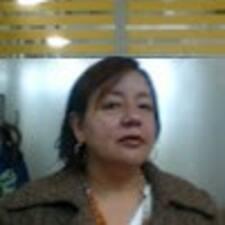 Profilo utente di Diana Patricia