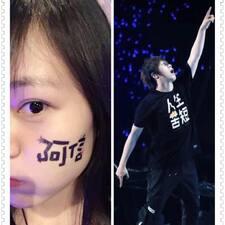 庆翠 felhasználói profilja
