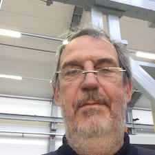 Gernold - Profil Użytkownika