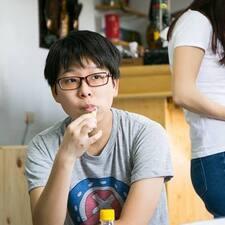 Användarprofil för Guan Ying