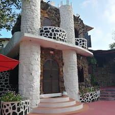 โพรไฟล์ผู้ใช้ El Castillo