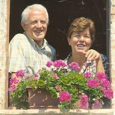 Profil utilisateur de Giorgio&Giuliana