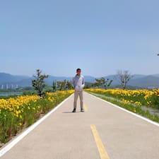Nutzerprofil von Tan Joon