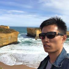 Profilo utente di Zhenwen