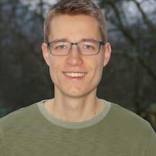 Profil korisnika Jonathan