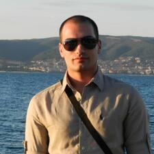 Catalin User Profile