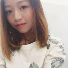 幼莉 User Profile