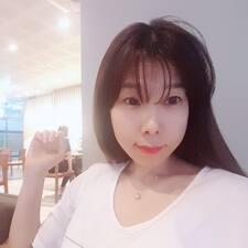 승아 felhasználói profilja