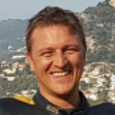 Silvano User Profile