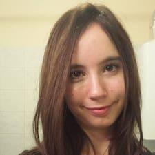 Mónika User Profile