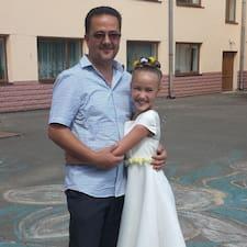Ростислав (Rostyslav)님의 사용자 프로필