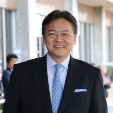 Tomoyoshi Kullanıcı Profili