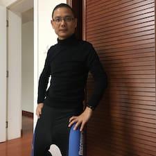 Profil utilisateur de Yusong