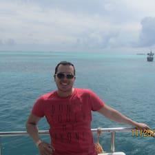 Profil Pengguna Fabian Alberto
