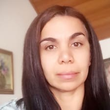 Evis Del Rosario的用戶個人資料