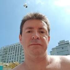Moacyr User Profile