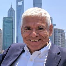 Carlos Luis Brugerprofil