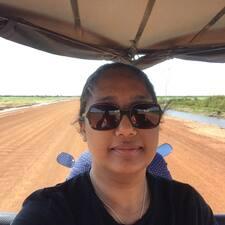 Kajal User Profile