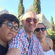 Alessio  E Valeria Kullanıcı Profili