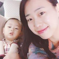 Профиль пользователя Yesong