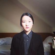Profilo utente di Ayami