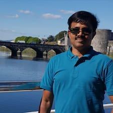 Radhakrishna User Profile