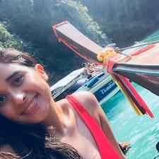 Aida Constanza - Profil Użytkownika