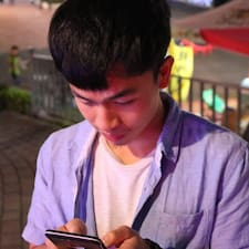 炳臻 User Profile