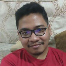 Muhd Profile ng User